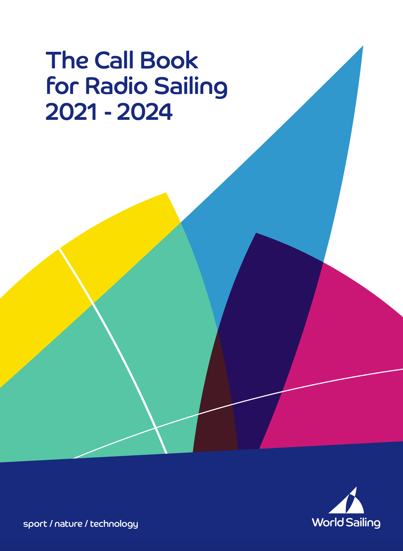 Radio Sailing Call Book